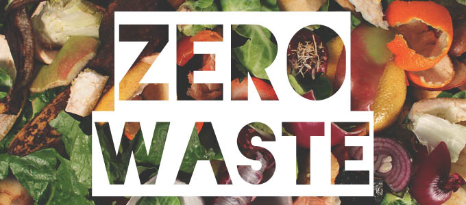 Guilford aims for ZERO waste