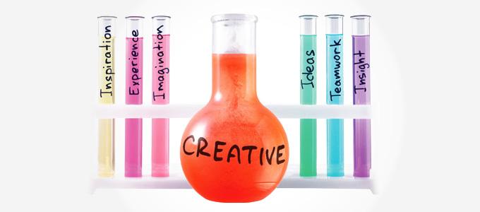 Spark your team's creativity